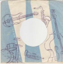 US Big Top record sleeve Original 60's - Lou Johnson, Dynamics, Parakeets, Del S