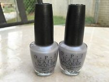 2 x OPI GIVE ME THE MOON! (NL B62)