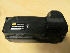 Minor Damage Battery Grip Compatible Nikon D7000 - PIXEL Vertax D11 inc VAT