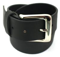 New Quality Genuine Full Grain Leather Belt Australian Seller. 41005