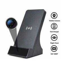 Mini IP Kamera WIFI Mobile Drahtlose Ladegerät Sicherheit Kamera Volle HD 1080P