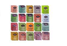YOGI TEA SAMPLER PACK 20 FLAVORS (PACK OF 60 TEA BAGS)