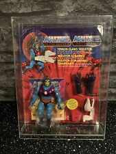 Vintage Masters Of The Universe Terror Claws Skeletor Unpunched  Motu
