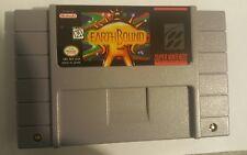 EarthBound Super Nintendo SNES Game Reproduction FREE SHIP repro