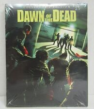 DAWN OF THE DEAD 2004 New Blu-ray Collector's Edition Theatrical + Unrated