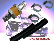 Smart Respiradero carga parcial Válvula TLE 42 Fortwo Roadster Brabus SRC KIT