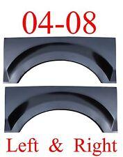 04 08 F150 Upper Arch Set, Repair Panel, Ford Truck, Crew Cab, Super Crew, 2 Dr