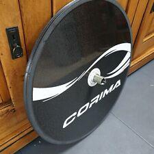 Corima CN Carbon Disc Wheel Rear Tubular Shimano