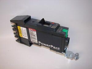 *NEW* Square D BGA PowerPact I-Line Circuit Breaker 1 Pole 20 Amp 600V 20A BG20