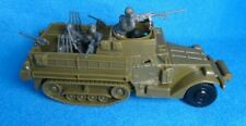 Classic Toy Soldiers WWII U.S. Halftrack, for use with 1/32 scale figures