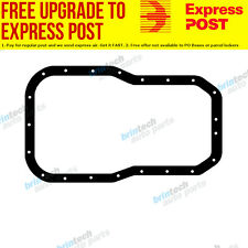 1983-1986 For Toyota Corona ST141 2S 2S-C Oil Pan Sump Gasket J