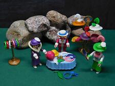 Playmobil Nostalgie/rosa Serie Hutstand wie 5345-A/1997, ohne OVP!