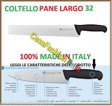 SANELLI COLTELLO PANE LARGO CM 32 61143 5369 PROFESSIONALE HORECA