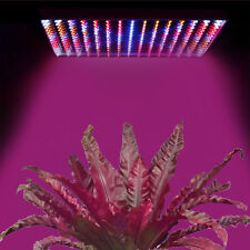 225 LED Full Spectrum Plant Grow Light Veg Lamp Indoor For Hydroponic Plant 10W