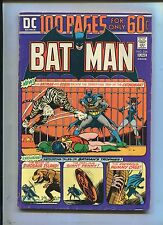 Batman #256 ~ DC 100 Page Super Spectacular! ~ 1974 (Grade 5.0)WH