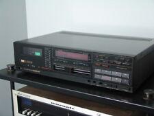 Sansui D-590R compu-reverse cassette deck - made in Japan