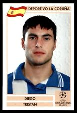 Panini Champions League 2000/2001 (Finale) - Diego Tristan Deportivo No.65