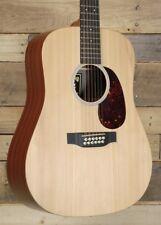 Martin D12X1AE Acoustic Guitar