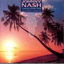 Johnny Nash - Greatest Hits [CD]