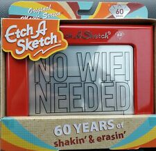Etch A Sketch - Original Magic Screen Brand New & Free Shipping