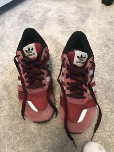 adidas zx 750 42 Rot