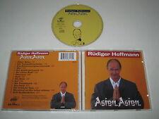 RÜDIGER HOFFMANN/L'ASIE. ASIE(BMG 74321 56317 2) CD ALBUM