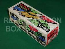 Minic. #3031 Riley Saloon - Reproduction Box by DRRB