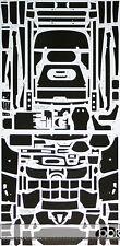 STUDIO 27 1/24 ALFA ROMEO 155 V6 TI MARTINI FULL CARBON DECAL for TAMIYA #24176