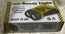 Mayday Ready Light Emergency Survival Bug Out Bag Prepper
