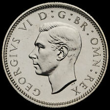 More details for 1950 george vi proof sixpence, scarce
