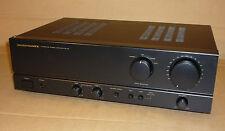 MARANTZ STEREO DIGITAL AMP AMPLIFIER DECK PM-32 BLACK