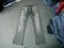 Cotton Mid Rise L34 Miss Sixty Jeans for Women