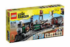 LEGO 79111 The Lone Ranger Constitution Train Chase  Sealed - FREE SHIPPING