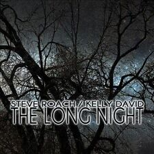 Long Night 2014 by Steve Roach & David Kelly Ex-library