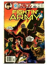 Fightin' Army #77    Charlton 1979