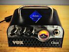 VOX MV50 Clean Amplifier MV50CL with power supply and box