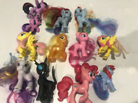 My Little Pony Lot of 12