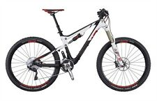 2016 Scott Genius 920 Full Suspension Mountain Bike Large Retail $4400