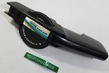"""Esselte DYMO Office Mate II Embossing Label Maker 1540 Uses 3/8"""" And 1/2"""" Tape"""