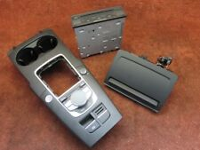 Audi A3 8V Navigatore Sistema di navigazione MMI High Multimedia SD rSAP