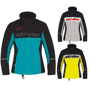 Ski-Doo Ladies Holeshot Snowmobile Jacket P/N 440756