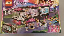 Lego Friends 41106 Tournée en Bus