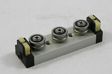 New! Redi-Rail Carriage RR-PAC0552, Metric 30 Series, Pacific Bearing Clearance