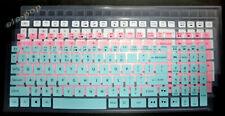 Keyboard Cover Skin for Acer Nitro AN515-43 AN515-44 AN515-54 AN517-51 AN715-51