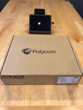 New Sealed - NIB Polycom RealPresence Trio 8800 2200-66070-001 Latest Rev
