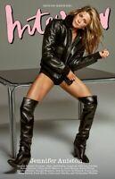INTERVIEW Magazine-ISSUE 530-MARCH 2020-JENNIFER ANISTON-Brand New