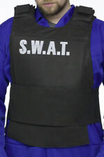 Brand New S.W.A.T. Vest Adult Halloween Costume
