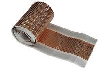 Kupferrolle Moosstop Dachreinigung Kupferband Dachentmoosung Moos Stop 5m 200mm