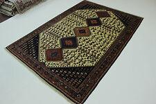 NOMADI rizbaf YALAME Fein SU lana persiano tappeto Tappeto Orientale 2,85 x 1,95