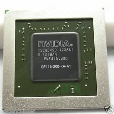 2012+ New NVIDIA GTS 450 GF116-200-KA-A1 Graphic BGA Chipset with Balls